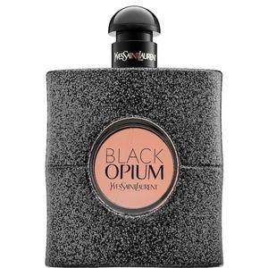 Yves Saint Laurent Black Opium 3oz Bottle + Roller